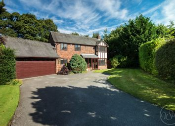 Thumbnail 4 bed detached house for sale in Beech Meadow, Ormskirk