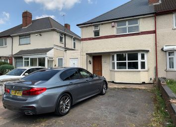Thumbnail 4 bed semi-detached house to rent in Aldridge Road, Perry Barr, 4 Bedroom Hmo Spec