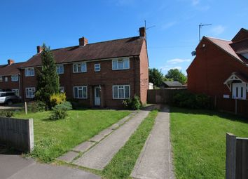 Thumbnail 4 bed semi-detached house for sale in Babraham Road, Sawston, Cambridge