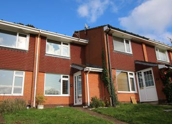 2 bed terraced house for sale in Bourn Rise, Pinhoe, Exeter EX4