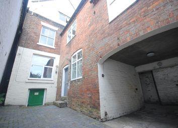 Thumbnail Studio to rent in High Street, Market Drayton