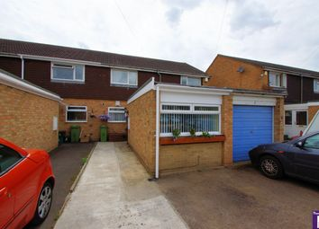 Thumbnail 2 bed terraced house for sale in Lyndale Terrace, Cheltenham