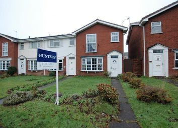 Thumbnail 3 bedroom terraced house for sale in Stallings Lane, Kingswinford