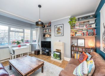 Thumbnail 2 bed flat for sale in Stockwell Park Walk, Brixton