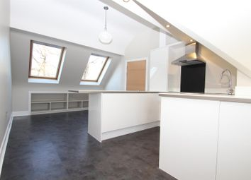 Thumbnail 1 bed flat for sale in Washway Road, Sale