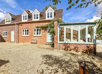 Thumbnail 2 bed semi-detached house to rent in Stockcross, Newbury