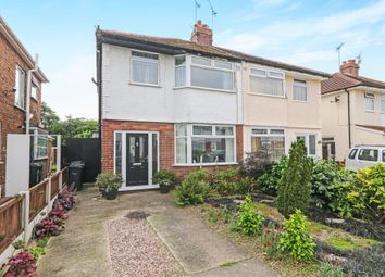 Thumbnail 3 bed semi-detached house for sale in Seymour Drive, Ellesmere Port