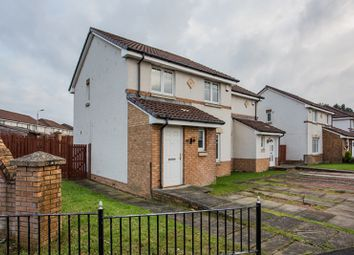 3 bed semi-detached house for sale in Hardridge Road, Glasgow G52