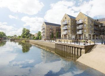 Thumbnail 2 bed flat for sale in White Lion Court, 5 Swan Street, Old Isleworth