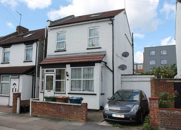 Thumbnail 2 bed terraced house to rent in Graham Road, Harrow