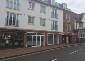 Thumbnail Office to let in Mill Bank, Stafford