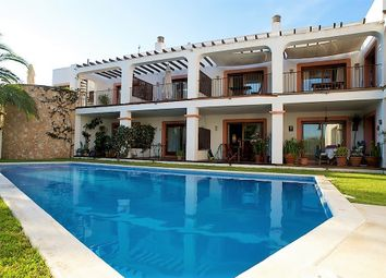 Thumbnail 2 bed terraced house for sale in Cas Serres, Ibiza, Balearic Islands, Spain
