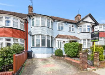 Thumbnail 5 bed property for sale in All Souls Avenue, Kensal Rise, London