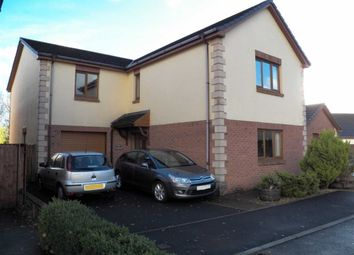 Thumbnail 4 bed detached house for sale in Pen Y Ffordd, St Clears, Carmarthen