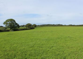 Thumbnail Land for sale in Higher Northcott, Ashreigney, Chulmleigh