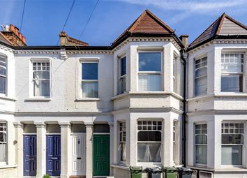 Thumbnail 2 bed flat for sale in Littlebury Road, London