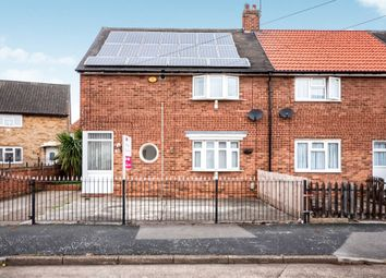 Thumbnail 3 bed terraced house for sale in Uxbridge Grove, Hull
