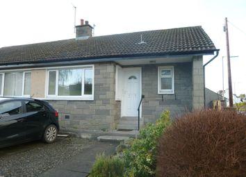 Thumbnail 1 bed semi-detached bungalow for sale in Gordon Drive, Castle Douglas