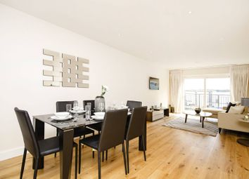 Thumbnail 3 bed flat to rent in Aerodrome Road, Colindale