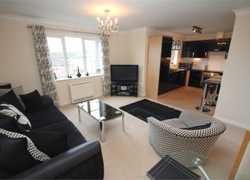 Thumbnail 2 bed flat for sale in Ashtons Green Drive, St Helens