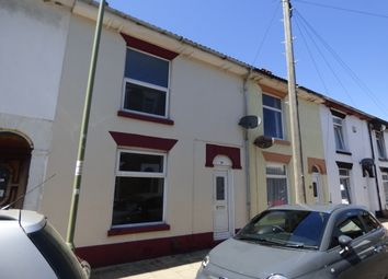 Thumbnail 3 bed terraced house to rent in Victoria Street, Gosport