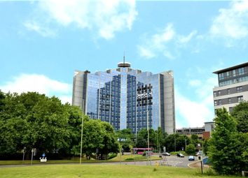 Thumbnail 1 bed flat for sale in Churchill Place, Churchill Way, Basingstoke