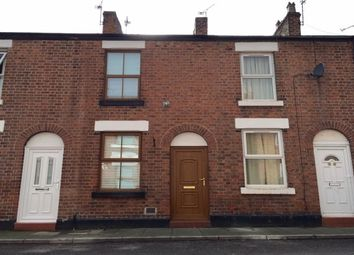 Thumbnail 2 bedroom terraced house to rent in Cornwall Street, Chester