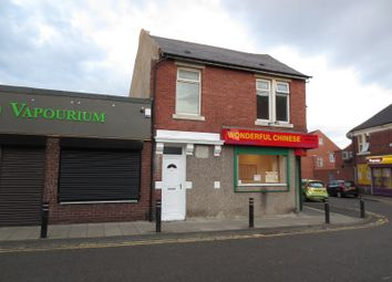 Thumbnail 3 bed property to rent in 67 Park Road, Wallsend, Tyne And Wear.
