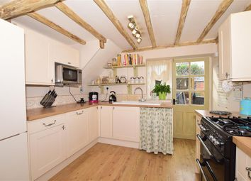 2 bed terraced house for sale in High Street, Halling, Rochester, Kent ME2