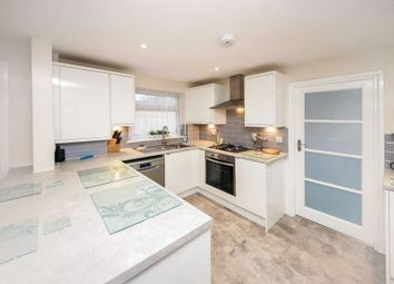 Thumbnail 4 bed terraced house for sale in Littlemoor Road, Preston, Weymouth