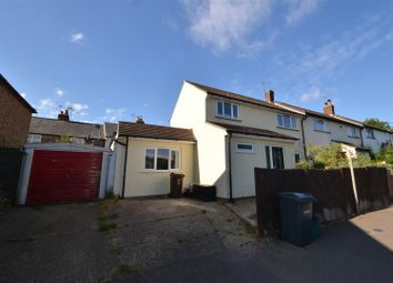 Thumbnail 3 bed property to rent in Lamb Lane, Redbourn, St. Albans