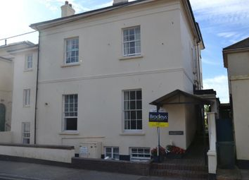 Thumbnail 1 bed flat to rent in Rock Mansions, 44 Fore Street, Budleigh Salterton, Devon