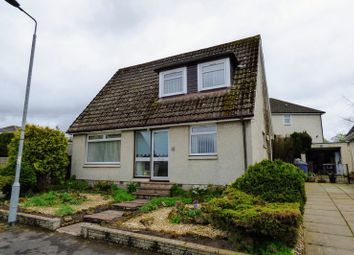 Thumbnail 3 bed detached house for sale in Griffiths Way, Law, Carluke