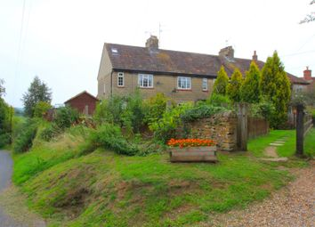 Thumbnail 3 bed cottage to rent in Glebe Cottages, Bremhill, Calne