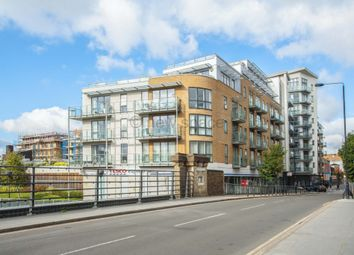 Thumbnail 1 bed flat to rent in Caspian Wharf, Yeo Street, Bow