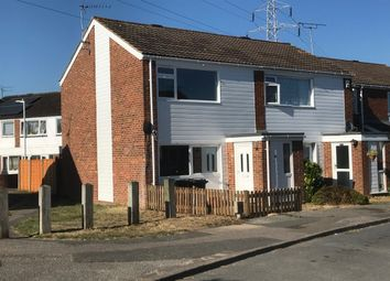 Thumbnail 2 bed semi-detached house to rent in Oaklands, Ashford