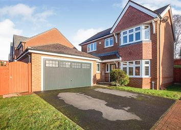 4 bed property for sale in Austin Drive, Chorley PR7