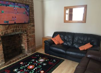 4 bed terraced house to rent in Egerton Road, Wavertree, Liverpool, Merseyside L15