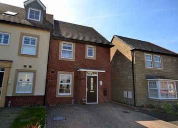 Thumbnail 3 bed semi-detached house for sale in Lune Road, Clitheroe