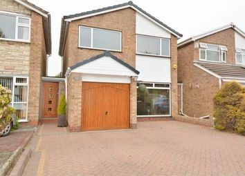 Thumbnail 3 bedroom link-detached house for sale in Stonebury Avenue, Coventry
