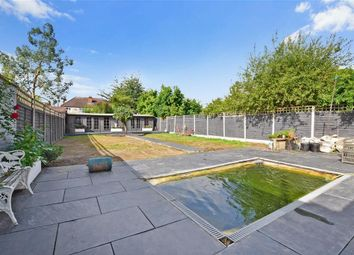 Thumbnail 4 bed semi-detached house for sale in Draycot Road, London
