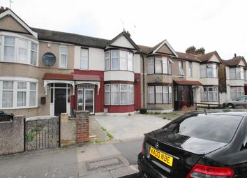 Thumbnail 3 bedroom terraced house for sale in Vernon Road, London