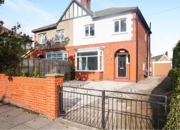 3 bed semi-detached house for sale in Dewsbury Road, Wakefield WF2