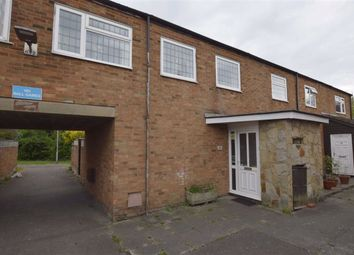 Thumbnail 4 bed terraced house for sale in Steeplehall, Basildon, Essex