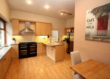 Thumbnail 4 bed semi-detached house for sale in Harviestoun Lane, Dollar