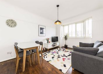 Thumbnail 2 bed flat for sale in Greyhound Lane, London