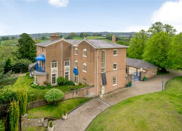 6 bed detached house for sale in Isglan Road, Whitford, Holywell, Flintshire CH8