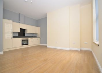 Thumbnail 1 bed flat to rent in Whiffens Avenue, Chatham