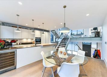 Thumbnail 4 bed terraced house for sale in St. Alphonsus Road, London