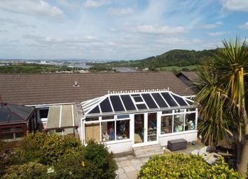 Thumbnail Semi-detached house for sale in Millbrook, Cornwall